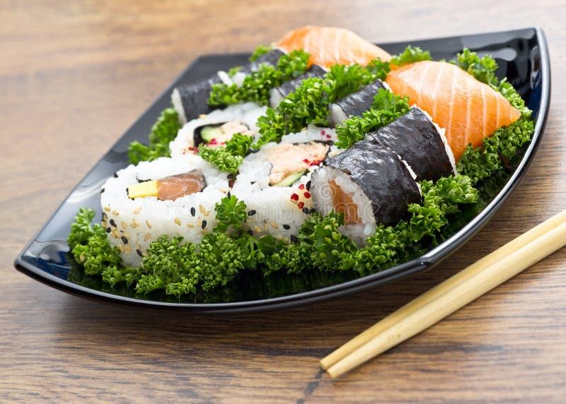 Download Japan Sushi Royalty Free Stock Images - Image: 28999359