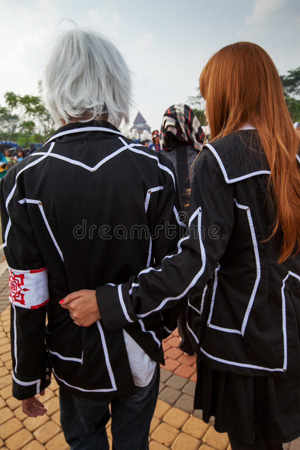 Download Japan Title Event At UI Editorial Stock Photo - Image: 25752683