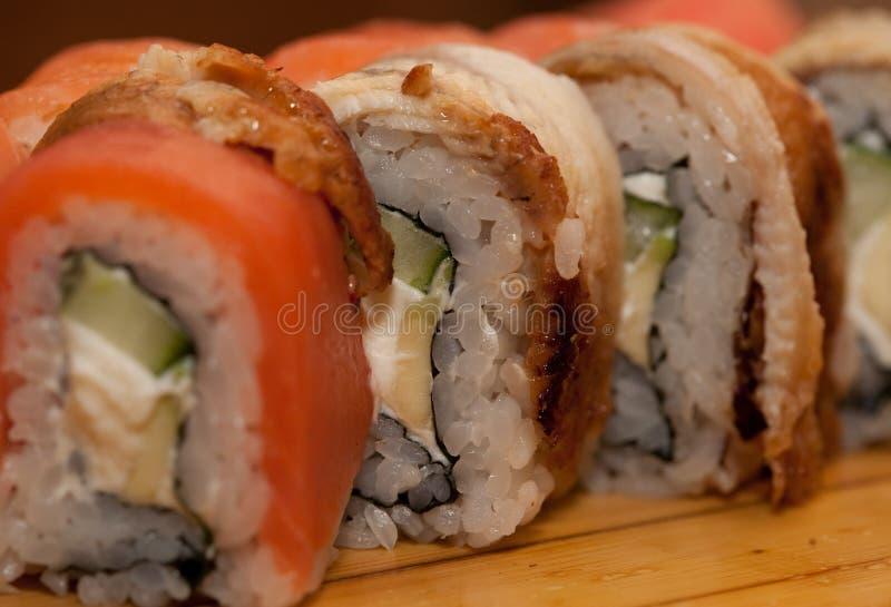 Download Japan traditional food stock image. Image of asian, maki - 15355755