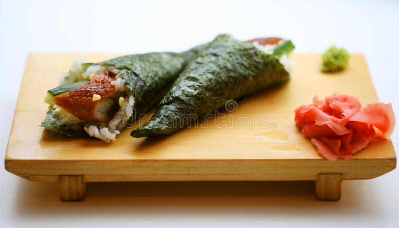 Download Japan Traditional Food - Roll Royalty Free Stock Photos - Image: 15356238