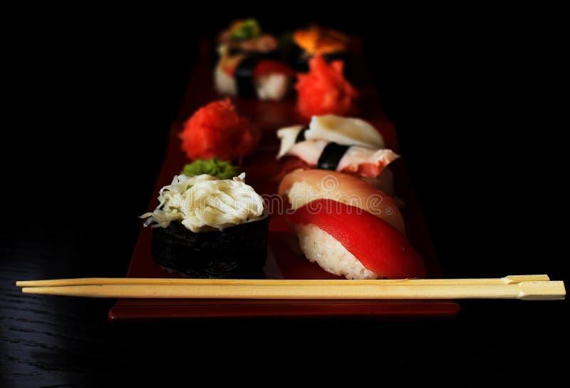 Download Japanes rolls stock photo. Image of ethnic, food, gourmet - 2318906