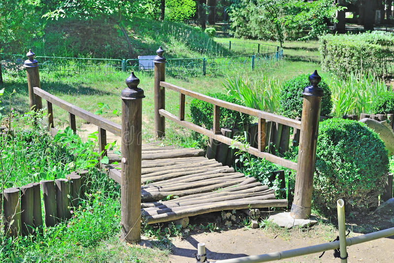 Download Japanese Bridge stock image. Image of asian, japan, beautiful - 20704183