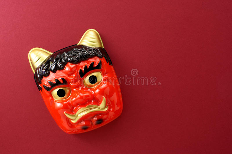 Download Japanese Ceremony Of February Stock Photo - Image: 22576346