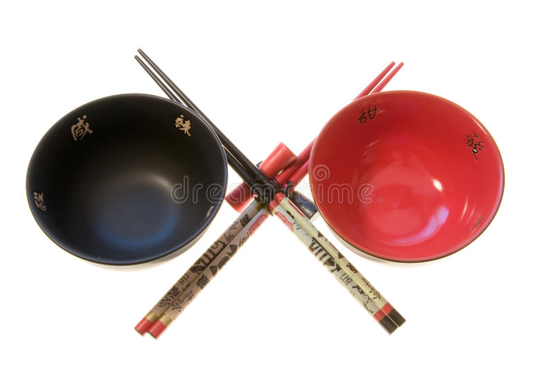 Japanese cookware royalty free stock images