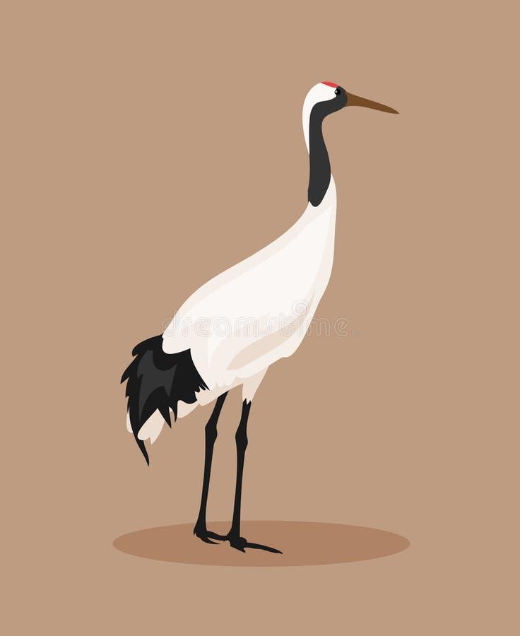 Crane Animal Symbolism Digitalspacefo