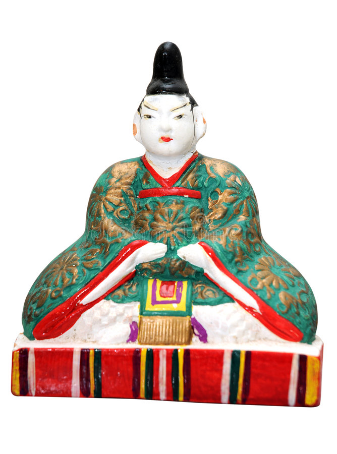 Download Japanese doll stock photo. Image of chinese, buddhist - 8765430