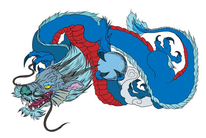 Dragon Infinity Stock Illustrations 714 Dragon Infinity Stock