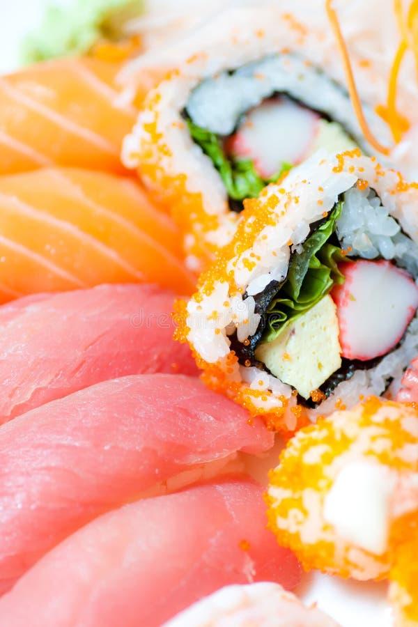 Free Japanese Food Stock Image - 21095101