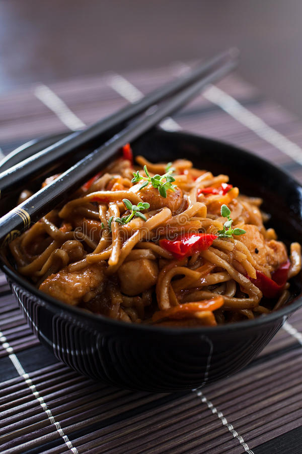 Free Japanese Food Stock Image - 21864461