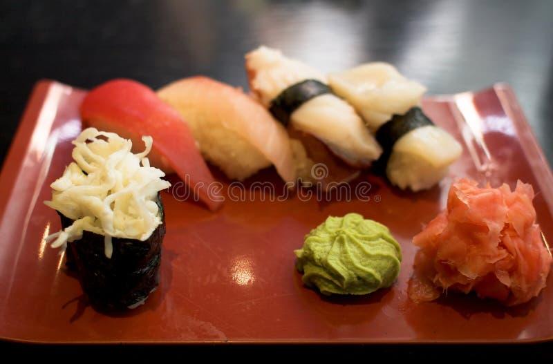 Download Japanese food stock photo. Image of ethnic, gourmet, fresh - 2318786