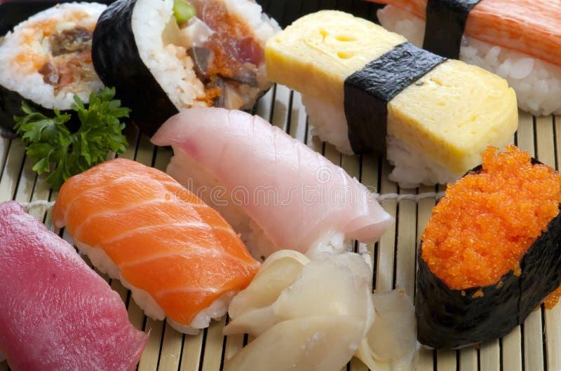 Japanese food royalty free stock image