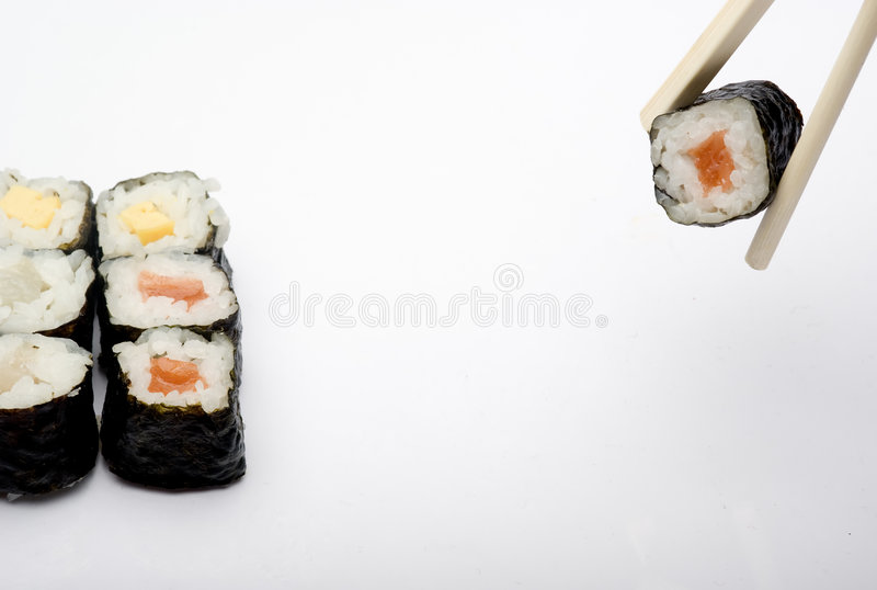 Japanese food royalty free stock photo