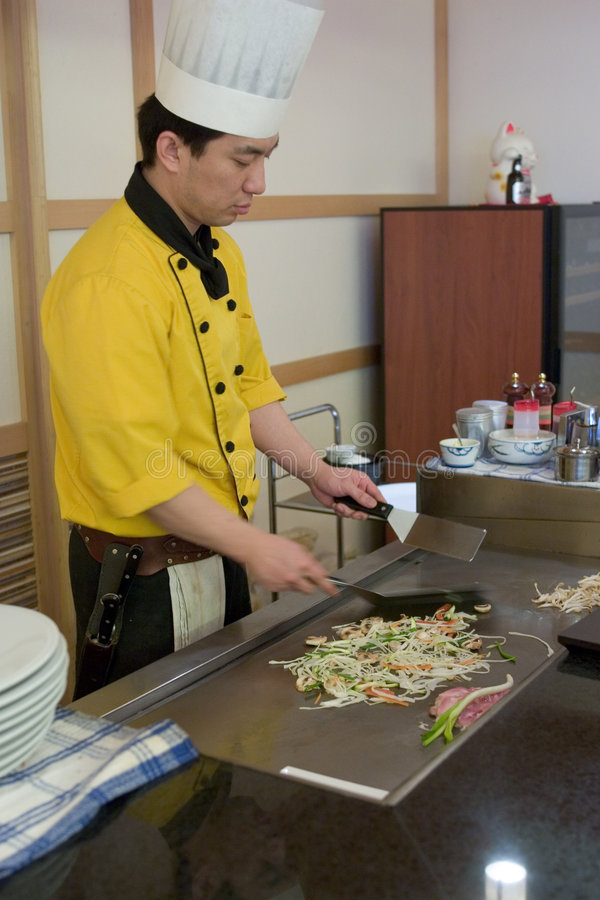 Japanese food, Kabuki royalty free stock photos