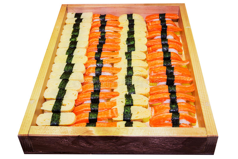 Japanese food palatable stock photography