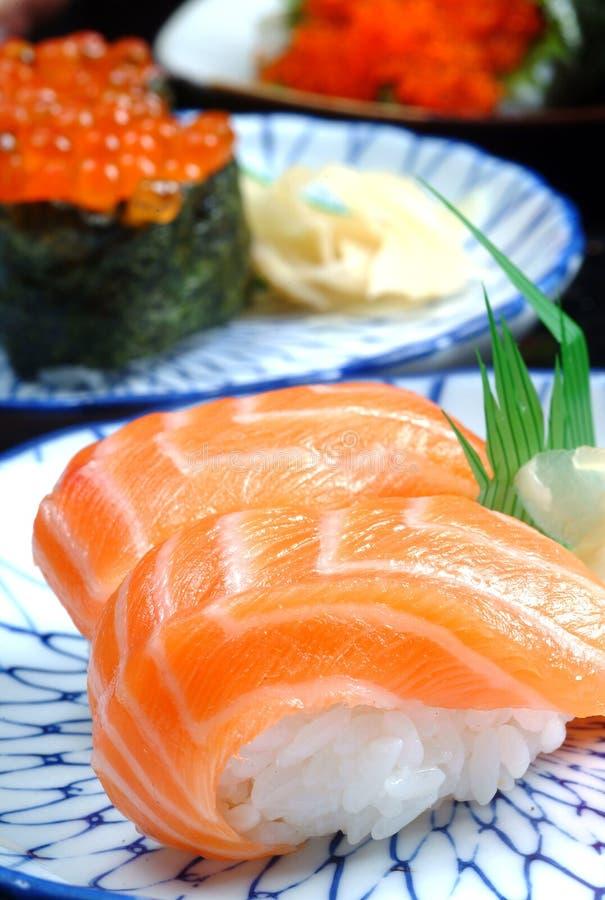 Free Japanese Food(sushi) Stock Photo - 17190080