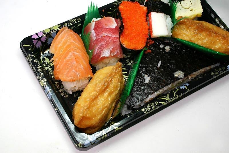 Japanese Foods Stock Image
