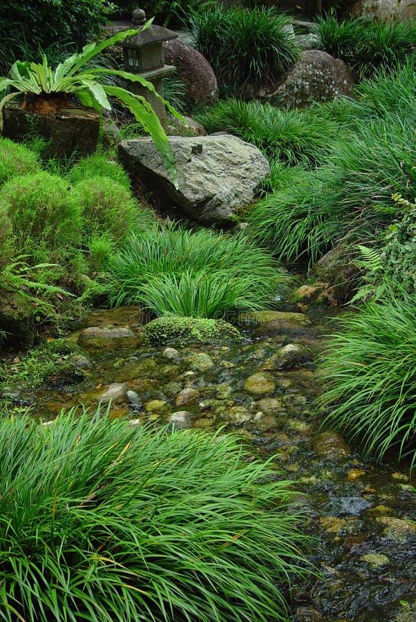 Download Japanese Garden stock image. Image of garden, park, tinggi - 238535