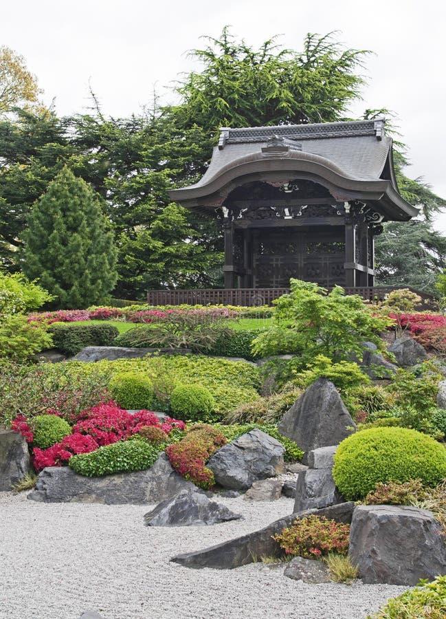 Download Japanese Garden stock image. Image of buddha, path, buddhism - 24730677