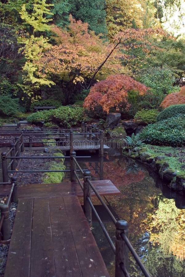 Japanese Garden Free Stock Photo