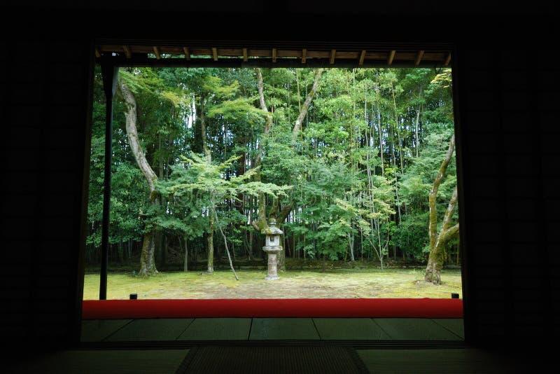 Download Japanese Garden In Kyoto, Japan Stock Photo - Image: 16131616