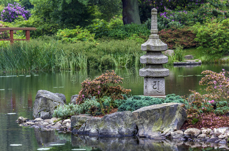 Japanese Garden Stones Japanese garden stone tower and island stock photo image of download japanese garden stone tower and island stock photo image of gardening bonsai workwithnaturefo