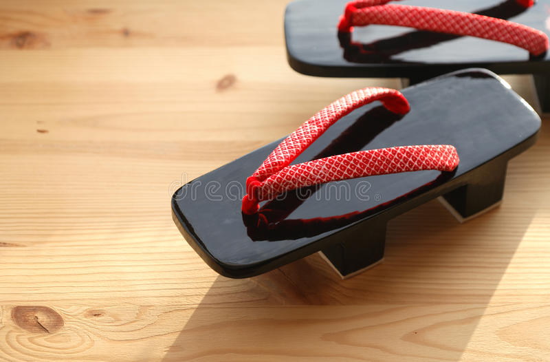 Japanese Geta Sandal