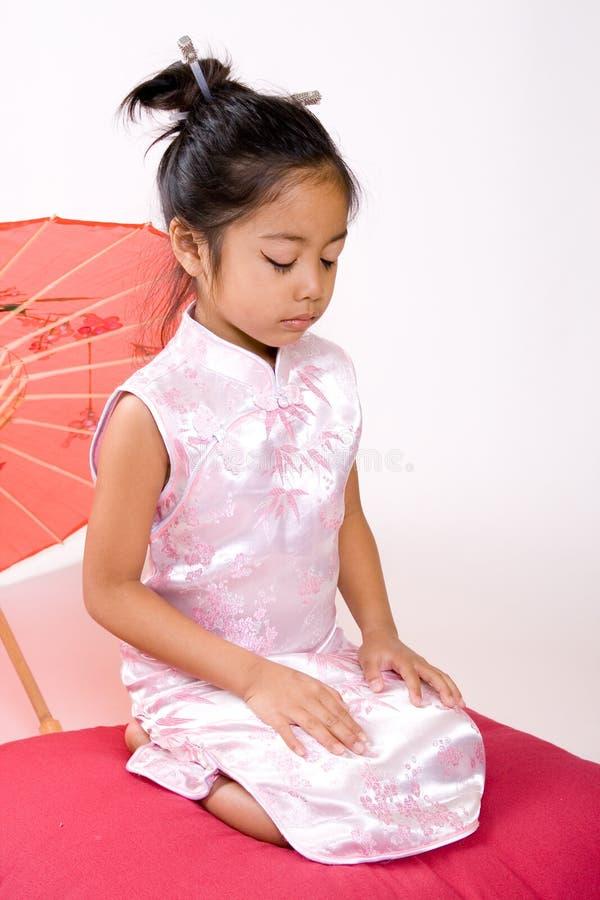 Free Japanese Girl Stock Images - 4019544