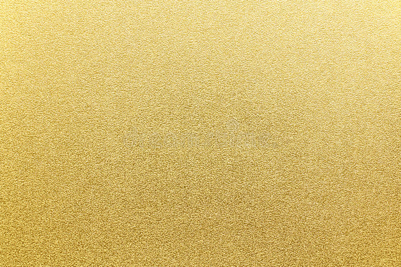 Japanese gold paper texture background royalty free stock photography