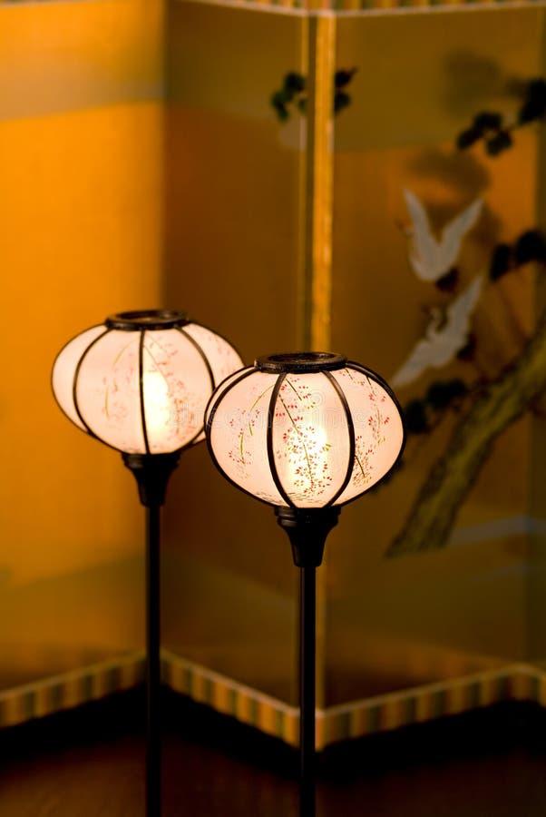 Download Japanese lantern stock image. Image of light, holiday - 24128663