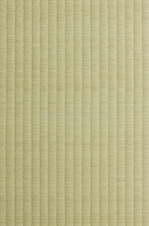 Japanese mat stock photography