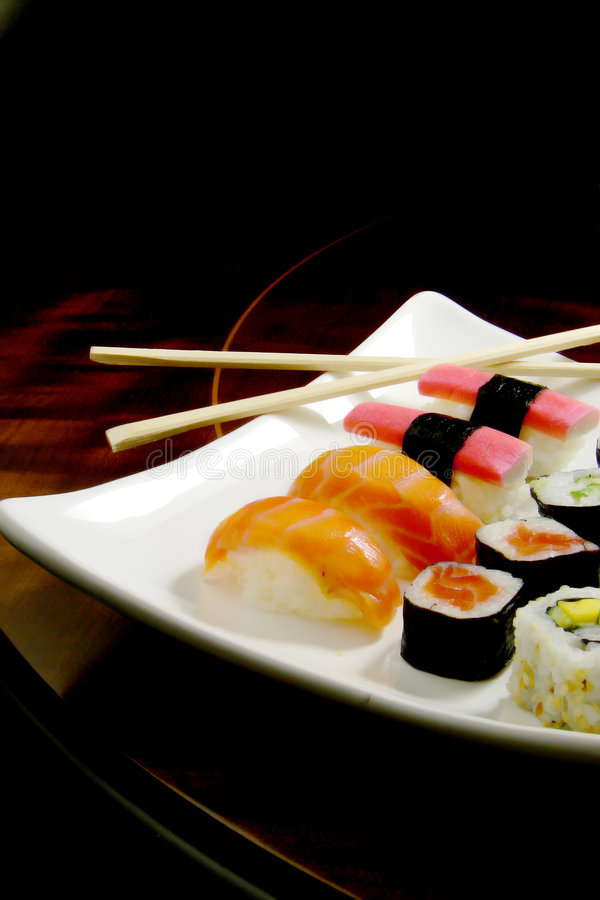Free Japanese Meal Stock Image - 3750631