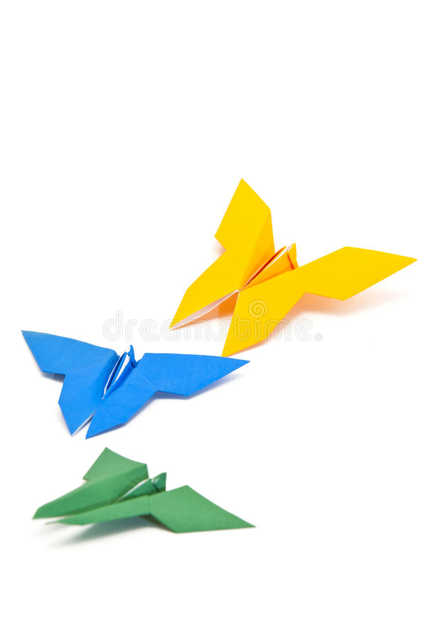 Free Japanese Origami Stock Photos - 17180953