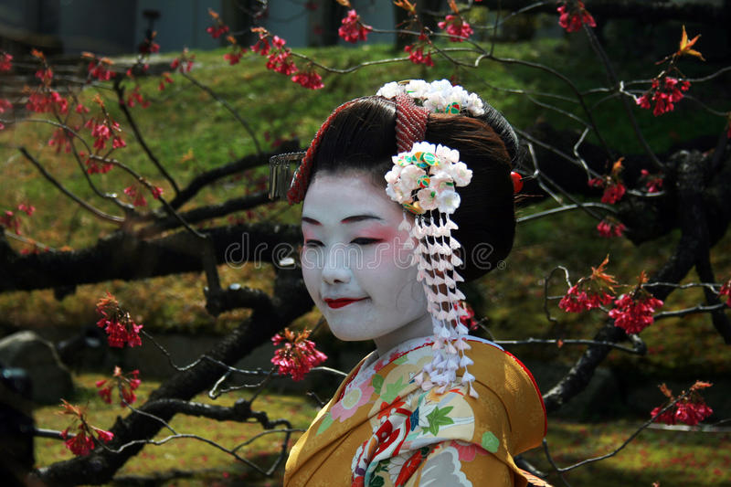 Download Japanese portrait editorial photo. Image of trip, cultural - 22505941