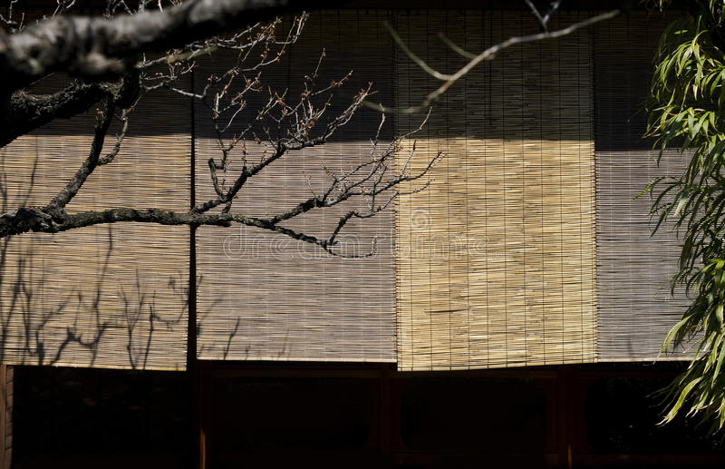 Download Japanese Shutters Stock Image - Image: 11244951