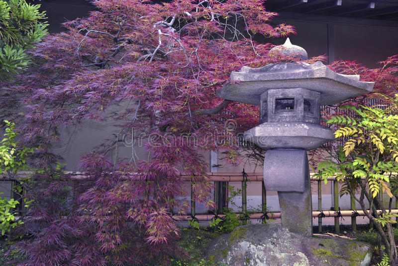 Download Japanese Stone Garden Stock Photo. Image Of Garden, Stone    21636650