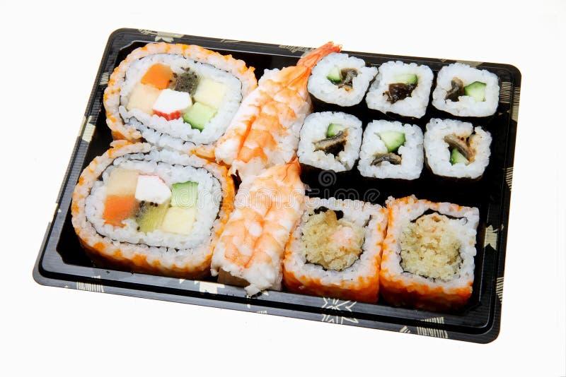 Download Japanese Sushi Stock Image - Image: 26344441