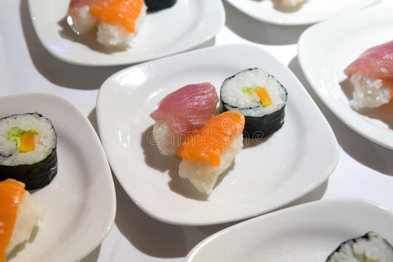 Download Japanese Sushi Stock Photo - Image: 40181079