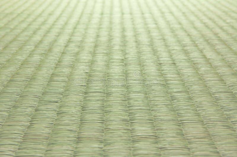 Japanese tatami royalty free stock photo