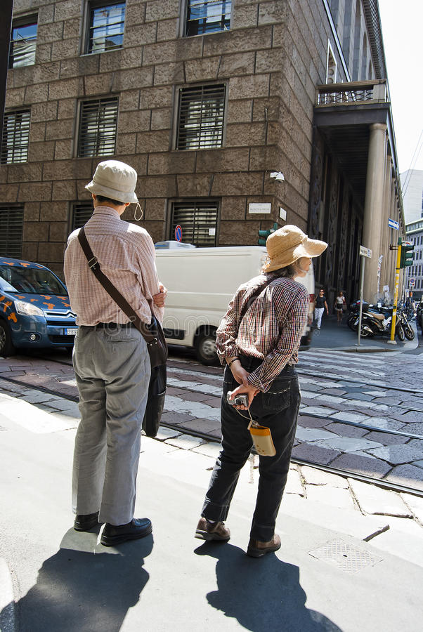 Download Japanese tourists editorial photography. Image of male - 25419817
