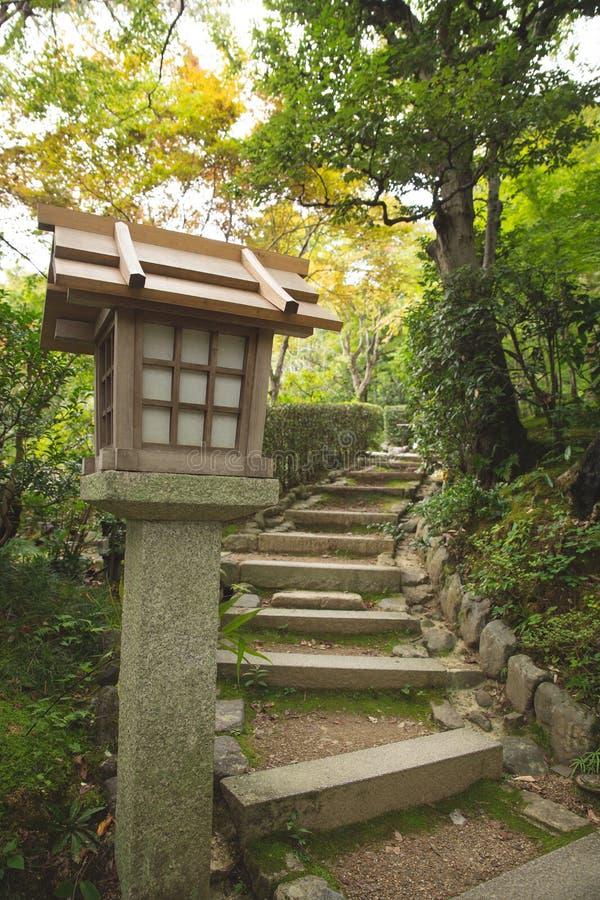 Japanese Wooden Lantern Stock Images Download 2287 Royalty Free