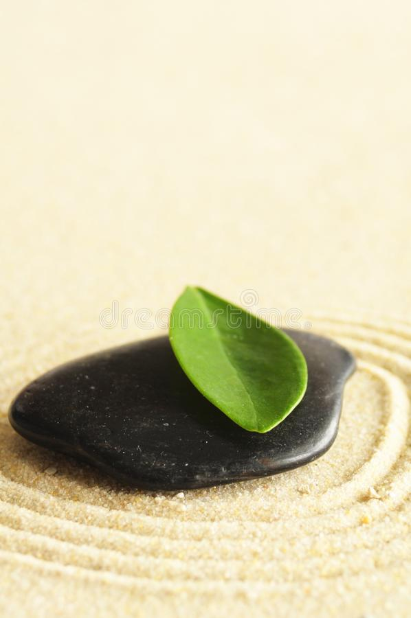 Download Japanese Zen Garden Royalty Free Stock Photography - Image: 13508417