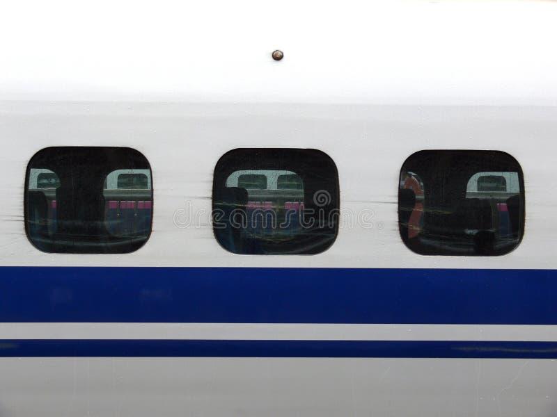 Download Japanische Eilserie stockfoto. Bild von serie, gleis, reise - 853936