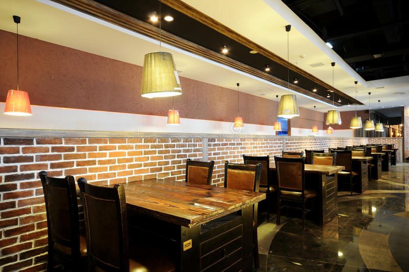 Japanische Gaststätte stockfotografie
