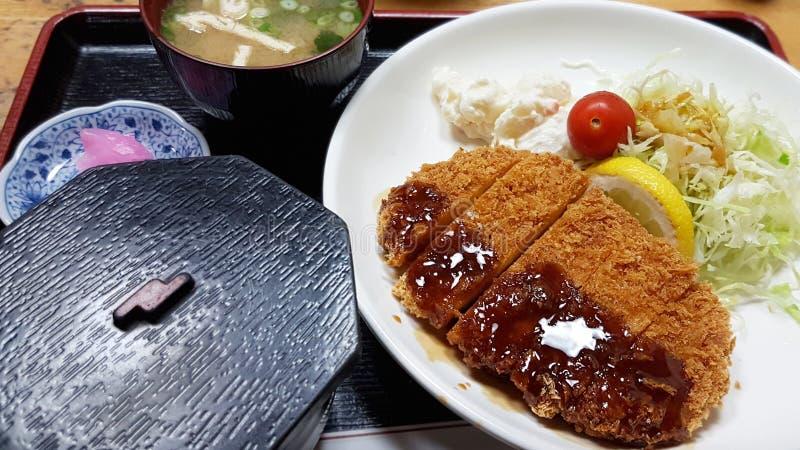 Japanische Rübenschnitzel stockfotografie