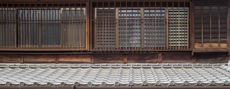 Japanische Wand japanische traditions wand stockbild bild haus natürlichkeit