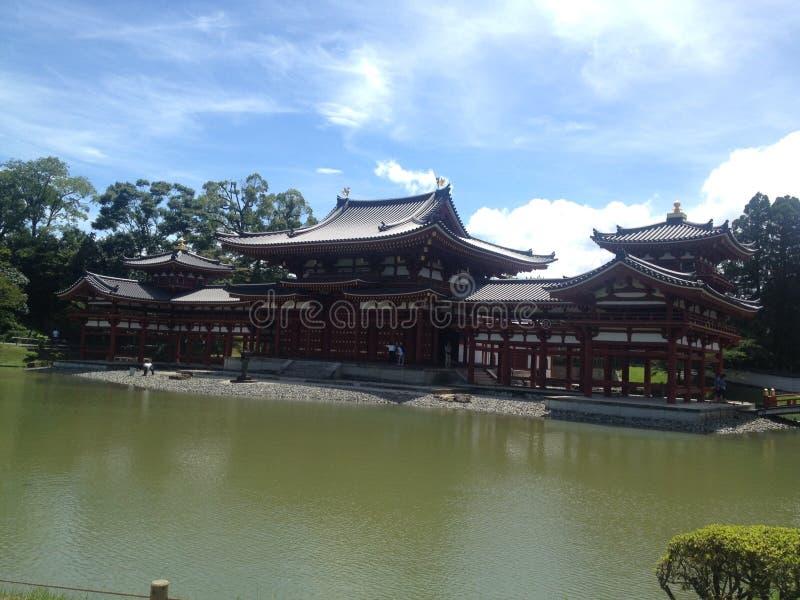 Japanischer Tempel in Kyoto stockfoto