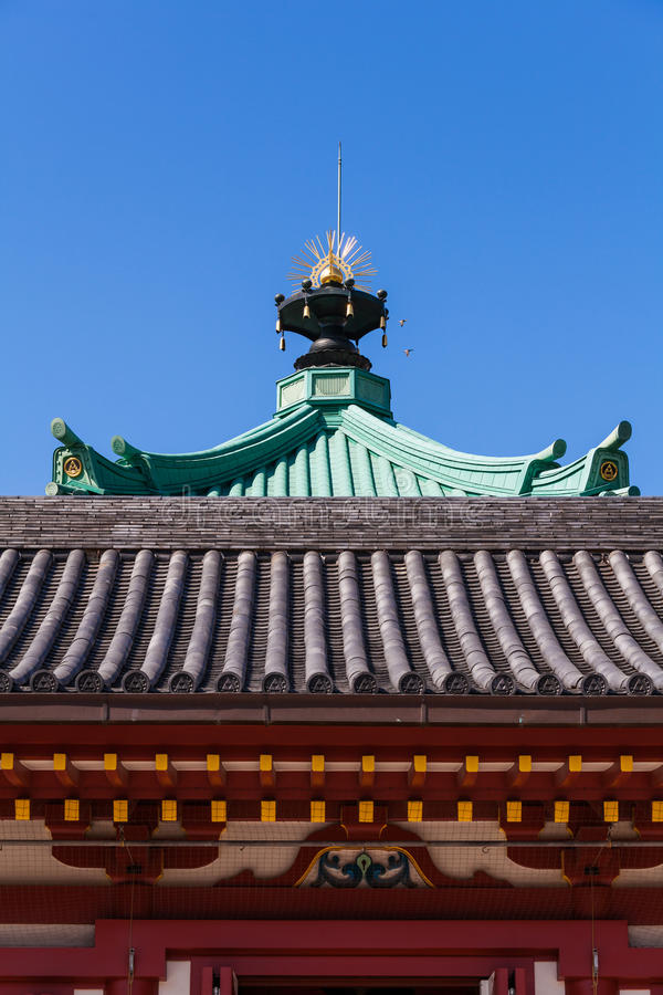 Japanisches Dach japanisches dach stockbild bild kunst dach asiatisch 31421369