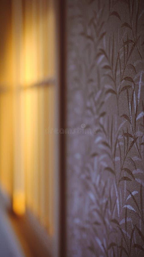 Japans muurdetail royalty-vrije stock afbeelding