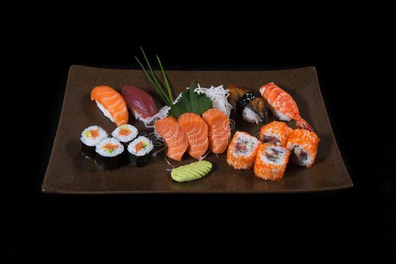 Japans voedsel royalty-vrije stock afbeelding