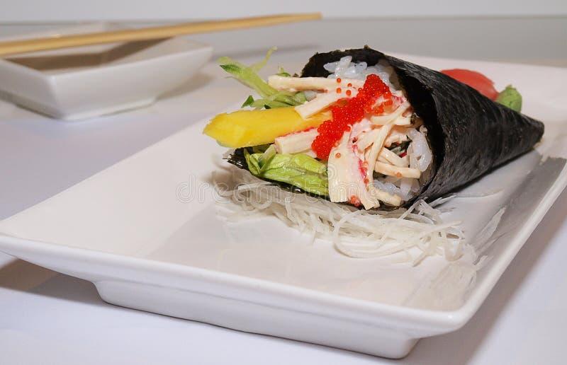 Japanse keuken stock fotografie